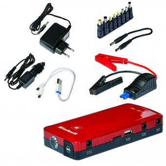 Einhell CC-JS 12 Jump-Start Powerbank