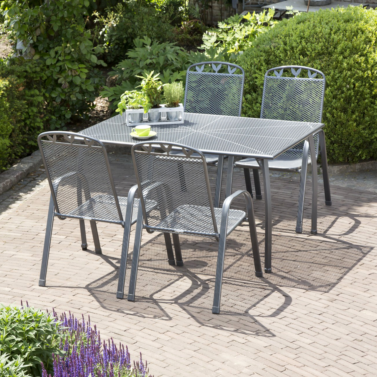 Baumarkt Göllnitz Online Shop | Greemotion Gartenmöbel Set
